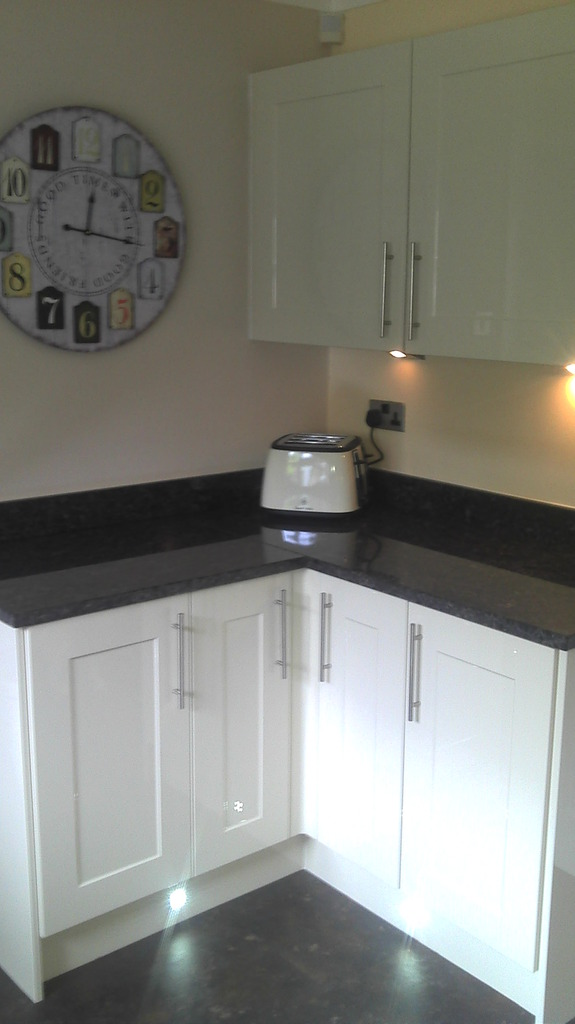 Details For Principal Kitchens And Bathrooms In 5 6 Lister Road North West Industrial Estate