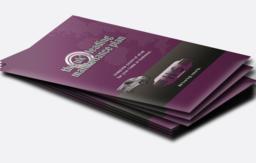 Presentation folders : Call us on 020 8863 4411