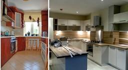 kitchen fitter and kitchen specialist