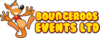 Bounceroos bouncy castle hire