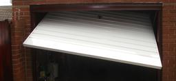Garage Door Repairs Glasgow