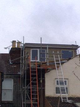 Loft Conversions southampton