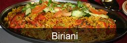 Biriani