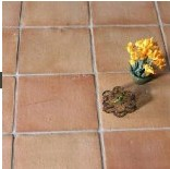 Outdoor Terracotta Floor Tiles