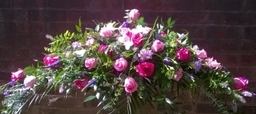 Funeral Tributes individual made with the care they deserve