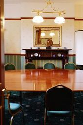 Tycerrig Conference Room