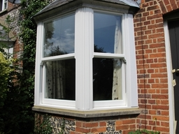 Our Heritage Sash Windows are mechanically jointed providing an authentic timber look and come with run-through horns giving a traditional look to modern replacement windows.