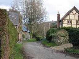 Bucknell Village