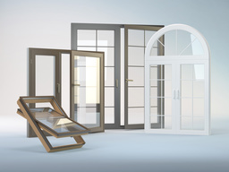 IDORRA timber windows & doors