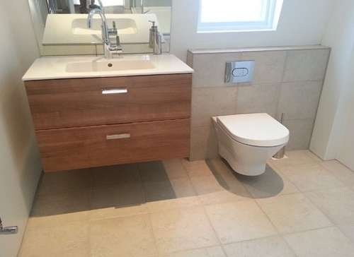 Details for waterhouse designs in 475 477 london road for Bathroom design companies london