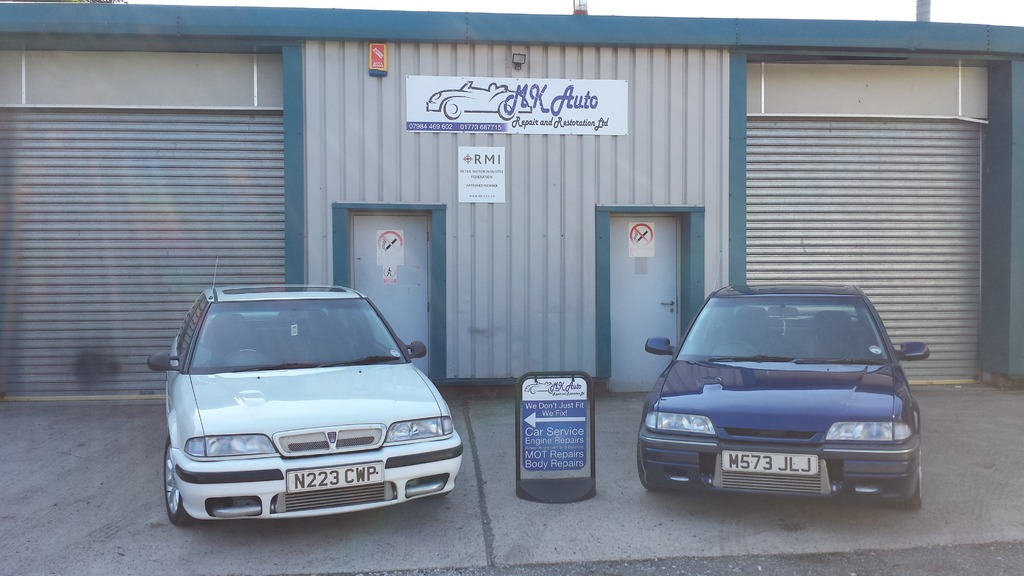Car Stereo Fitting Service Nottingham