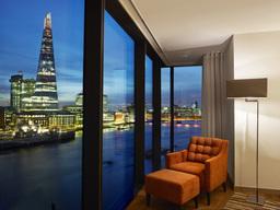 Tower Bridge Apartments