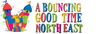 A Bouncing Good Time North East