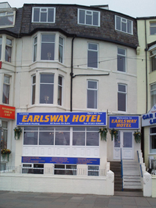 Hotels In Blackpool Offering Bed Breakfast And Evening Meal