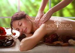 Holistic Massage, Lomi Lomi Massage