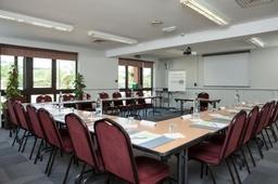 Campanile Dartford Seminar Conference Room