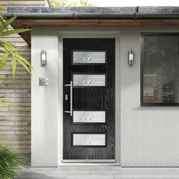 Our Distinction Esprit C08 style composite door
