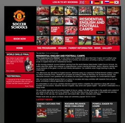 English And Soccer :: Find out more here... http://www.vsi-thinking.com/manchester-united