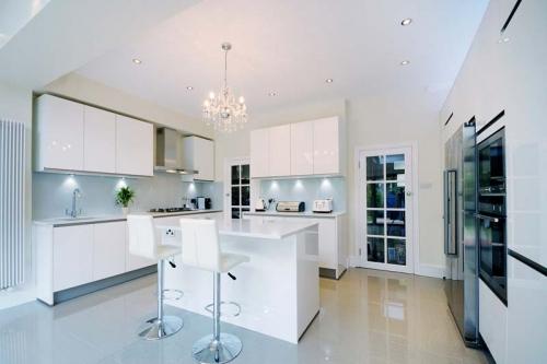 Mackintosh Kitchen Review