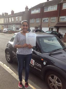 Learn To Drive Bromley