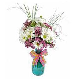 Miss Daisy Florist flower arrangement