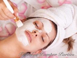 Pamper Parties at Tip2Toe Nail & Beauty