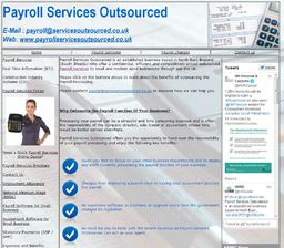 Payroll Services For Small Businesses