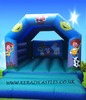 Abacus Bouncy Castle