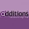 Additions Resourcing Ltd