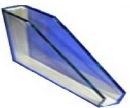 Unbreakable Polycarbonate Double Glazed Sealed Unit