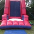 Large Velcro Wall