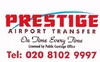Prestige Airport Transfer
