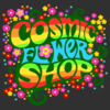 Cosmic Flower Shop