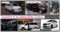 low cost taxis coventry