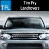 Tim Fry Land Rovers Ltd