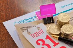 Self Assessment Tax Return giving you a headache?