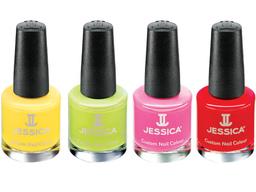 Jessica Nails at Tip2Toe Nail & Beauty