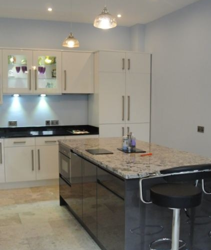Details for just kitchens bathrooms ltd in 5 the for Bathrooms liverpool