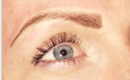 3D Brows | SPMU Liverpool