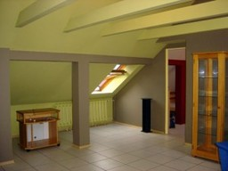 attic conversions and house extensions