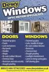Dewy Windows