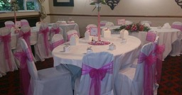 Civil Service Licence Wedding Venue