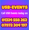 USB Events