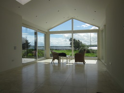 Rosses Point - Family Room