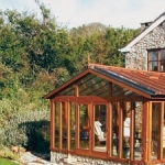 Classic Gable Conservatories from Profile 22