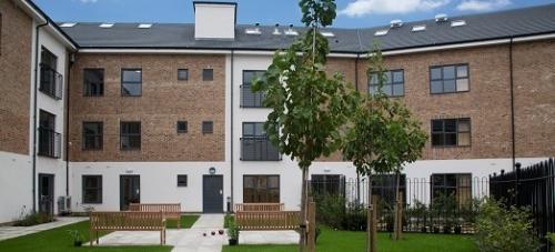 Drayton Garden Village Care Home
