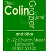 The Colin Grazier Hotel