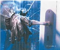 Stop The Burglar With OptiGlaze Anti Vandal Double Glazing
