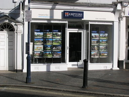 Hamptons International Lettings in Alton