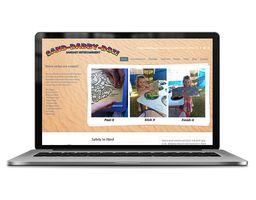 Sand Dabby Dozi website